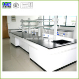 Factory price Chemical centre table Laboratory table