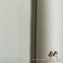 100% revestimiento de sarga de algodón (ART # UCD12121-PC)