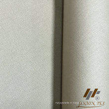 Revêtement en sergé 100% coton (ART # UCD12121-PC)