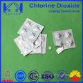 Chlordioxid-Desinfektionsmittel für die Trinkwasser-Desinfektion