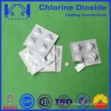 Hochwertiges stabilisiertes Chlordioxid