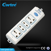 electrical 380v universal multi plug sockets
