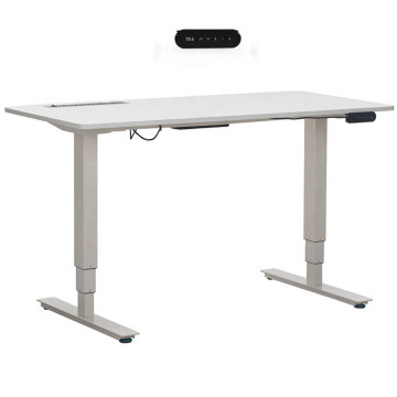 Mesa regulable en altura eléctrica Ajusters Desk