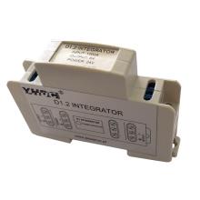 Rogowski coil Integrator D1.2 Rated input 100A 600A 1000A 3000A 6000A Rated output 4V