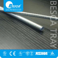 Hot Dip Galvanized Electrical Threaded Rod