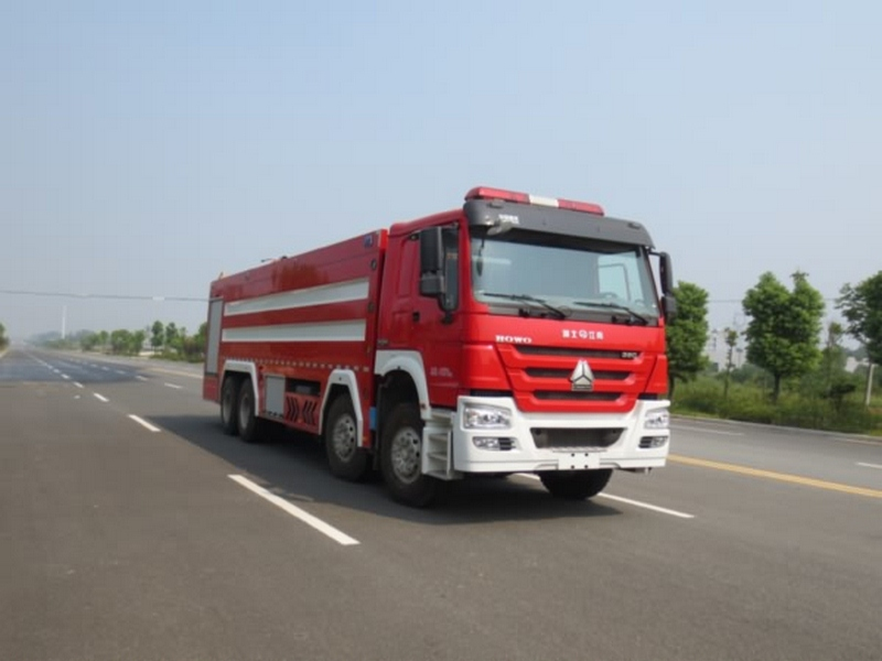 Fire Truck Fire Engine97