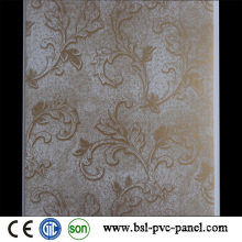 Neues Design Hotstamp 30cm 8mm PVC Panel PVC Decke