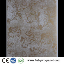 New Design Hotstamp 30cm 8mm PVC Panel PVC Ceiling