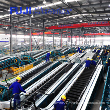 Japon-Chine Rejoignez Venture FUJI Escalator à vendre