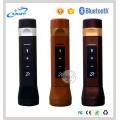 2600mAh Power Bank Speaker FM Radio Bluetooth Speaker