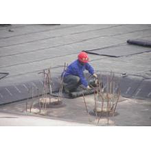 La membrane imperméable de toiture de bitume de Sbs APP / feutre de toiture d'asphalte