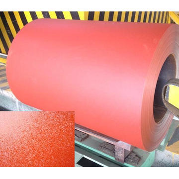 PPGI PPGL Color Coated Galvanized Steel Coil Strip