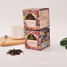 High Quality Pure Organic Orange Tea Citrus Tangerine Peel Pu Erh Tea