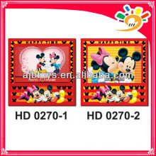 kids photo frames wholesale raw material photo frame