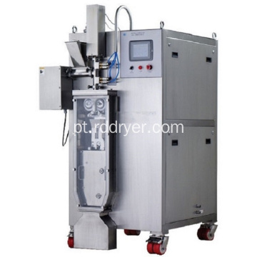 Dry Roll Press Granulator Machine