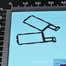 Plastic Nylon Film Stamping Manufacturing