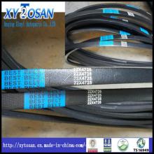 Ein BCV Gürtel für alle Modelle mit guter 3 V Gürtel Qualität
