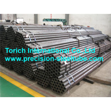 Seamless steel tubes for high pressure boiler tube