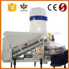 Mezclador de hormigón serie mc / mezclador hidráulico / mezclador de hormigón mc y mb