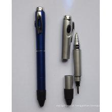 A ferramenta Pen Itl4008 com um toque de caneta e um LED