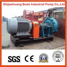 Structure de pompe à une seule étape et pompes à sable centrifuges à énergie électrique