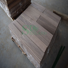 Black Walnut Used on Engineer Wood Floor