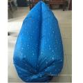Outdoor Air Bag Tarnung Portable Beach aufblasbare Bett Schlafsack