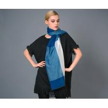 Alashan Yarn Dye Cashmere Scarf