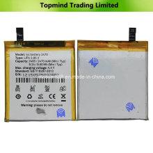 Batería original del teléfono móvil de Bq Aquaris 2470