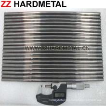 Varilla de carburo de tungsteno sinterizado de 10% de cobalto para herramienta de corte