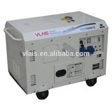 China Oem Diesel Generator Supplier,Silent Diesel Engine 10kw Generator Set