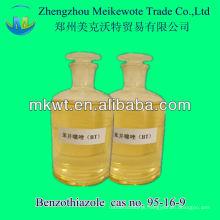 Pharmaceutical raw material Benzothiazole