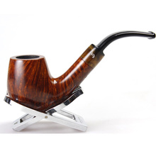 Briar Hottest Selling Cigarette Wood Durable Smoking Pipe