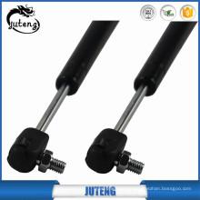 Resorte de puntal de gas de alta calidad con pequeña conexión de extremo de nylon
