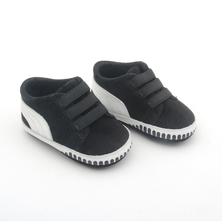 Wholesale Sof Tleather Shoes Kids