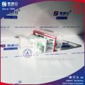 Marché photo magnétique acrylique 4X6 à vente directe en usine