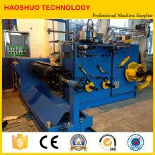 Tipo seco Transformador de alta tensión de la máquina de bobina de papel