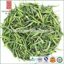 chá verde de emagrecimento orgânico huangshan maofeng por kg