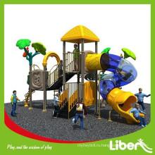 Лучшие бренды в Китае Лидер-производитель Завод Цена для детей Детская площадка с универсальным решением Гарантированное качество