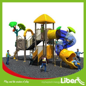 Top Brand in China Leader Manufacturer Factory Price Children Outdoor Playground with One-stop Solution                                                     Quality Assured