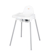 Baby Chairing Highchair Ajustável Booster High Chair