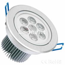 Потолочное освещение (7W)