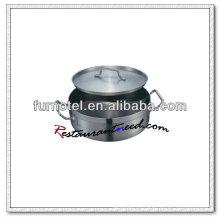 S365 Composite Bottom Hot Pot