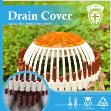 DC-D1810A Green Products Beehive PVC Drainage Dome Cap