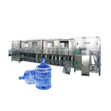 Automatic Pure Mineral Barrel Water Bottle Filling Machinet
