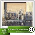 Stainless Steel Tubular Uht Sterilizer