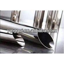 6061 T6 Aluminium kaltgezogenes Rohr