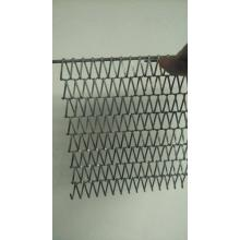 Spiral 35 Mesh Stainless Steel Decorative Wire Mesh