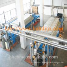 Máquina do fracionamento do óleo de palma 20TPD-500TPD
