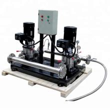 Equipo de suministro de agua a presión constante serie MBPS